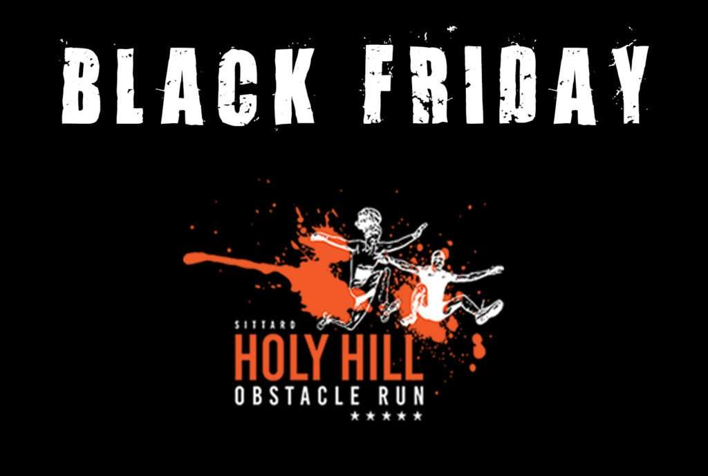 Holy Hill Black Friday