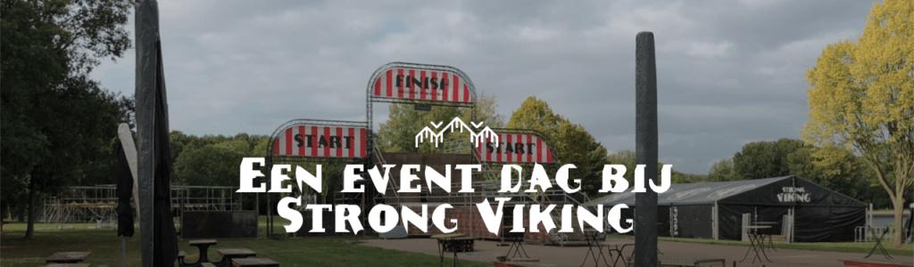 Strong Viking