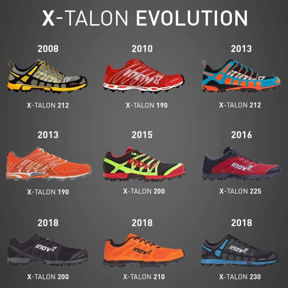 X-Talon