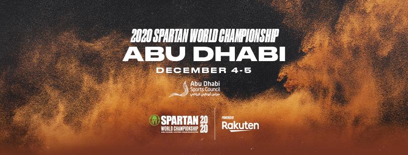 Spartan Race Abu Dhabi